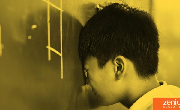 6 Masalah Utama dalam Belajar dan Solusinya 22