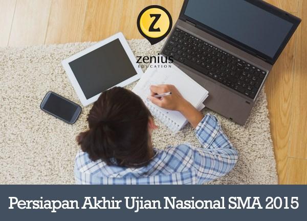Latihan Soal untuk Ujian Nasional SMA & SMK 11