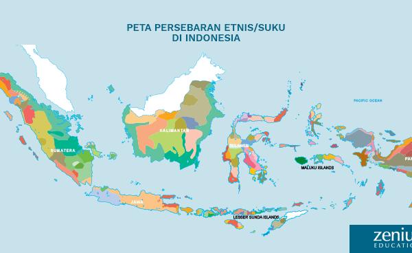 Siapakah Orang Asli Pribumi Indonesia? 4