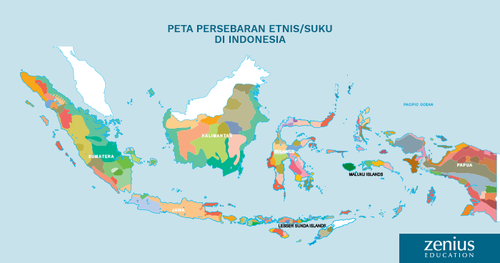 Siapakah Orang Asli Pribumi Indonesia? 42