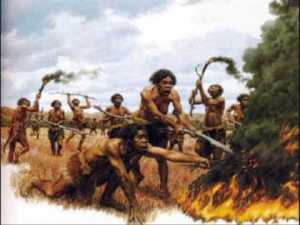 api zaman prasejarah