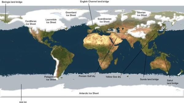 peta ice age