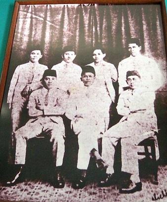 MuseumSumpahPemuda-10-PartaiNasionalIndonesia