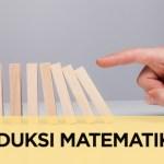 Induksi Matematika untuk Membuktikan Rumus 3