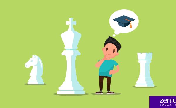 6 Langkah Strategis untuk masuk Universitas 101