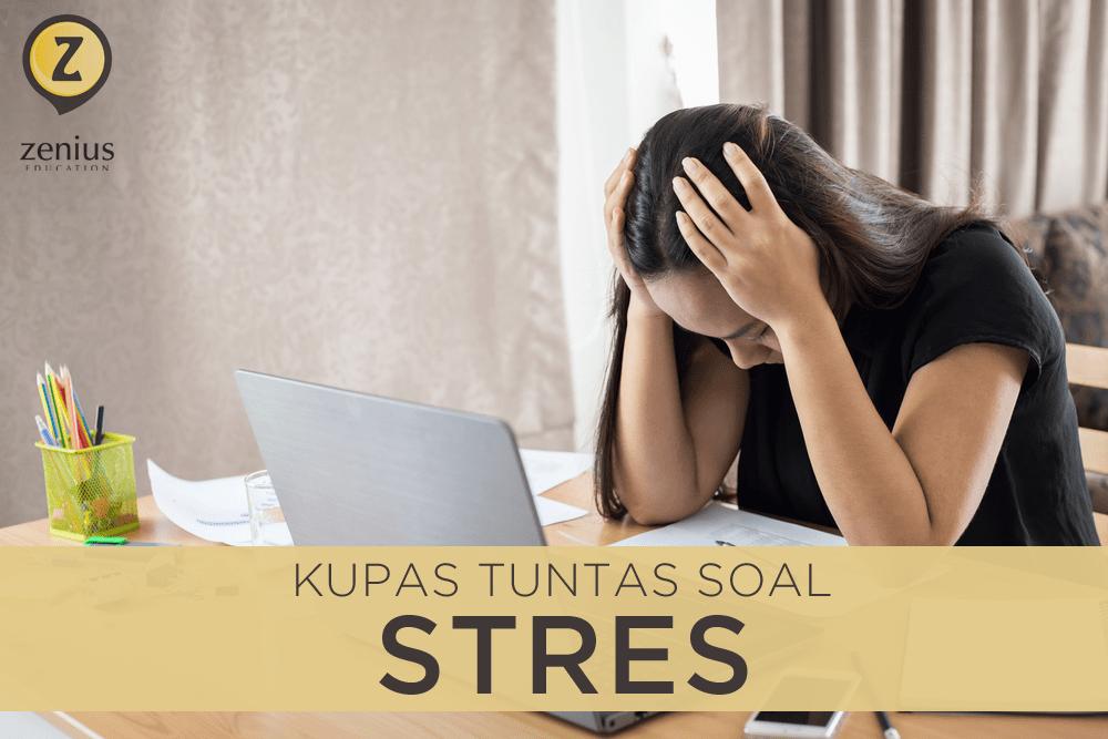 Rasa Stres Manusia