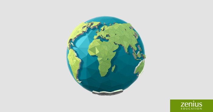 Panduan Belajar UN Geografi SMA 2019 41