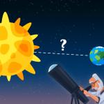 Gimana Caranya Mengukur Jarak Matahari dari Bumi? 50