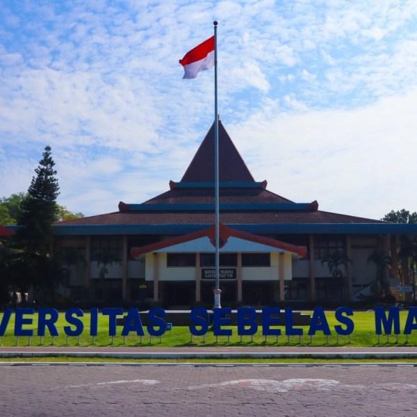 Kampus Universitas Sebelas Maret (UNS)