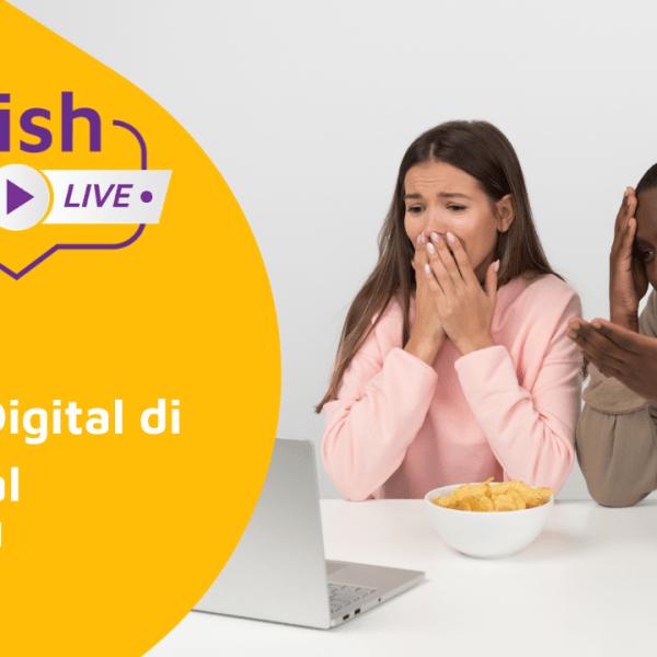 English Day: Budaya Digital di Era Global 4