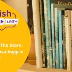 Written in The Stars, Idiom dalam Bahasa Inggris 13