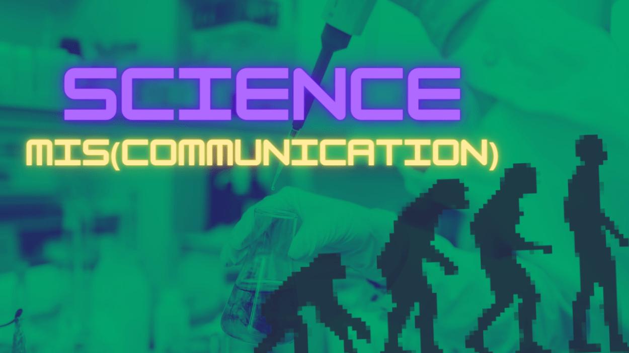 ilmuwan dan komunikasi sains