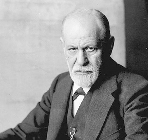 Sigmund Freud dan Analisis Mimpinya 2