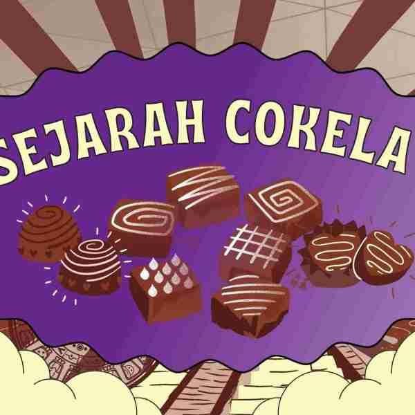 Sejarah Cokelat