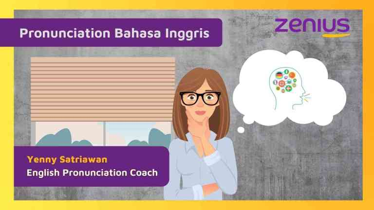 Tips Belajar Pronunciation Bahasa Inggris