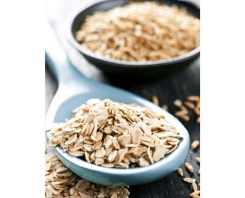 Oats vs Colloidal Oatmeal