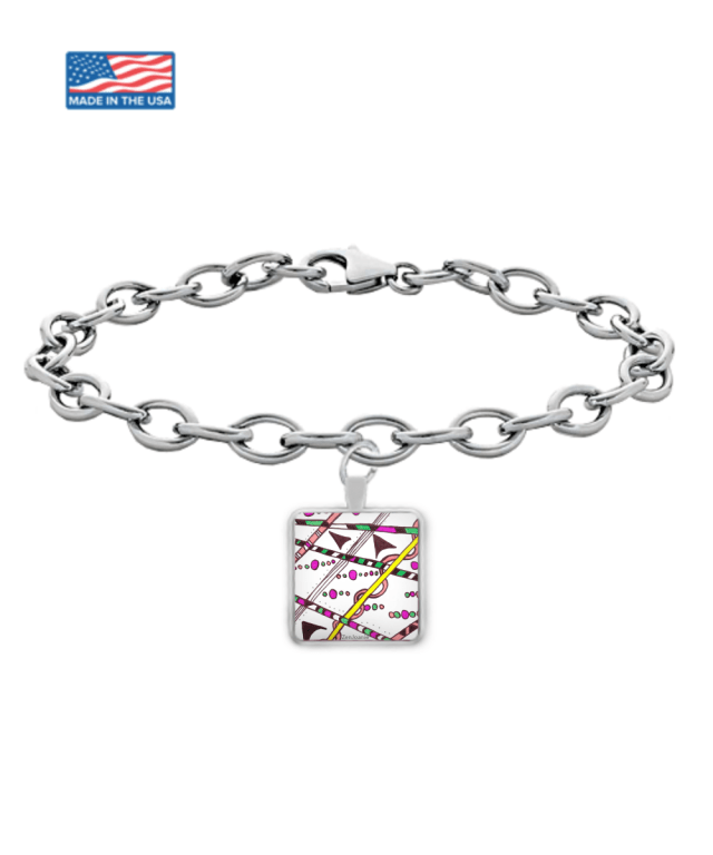 Click Here for Charm Bracelets