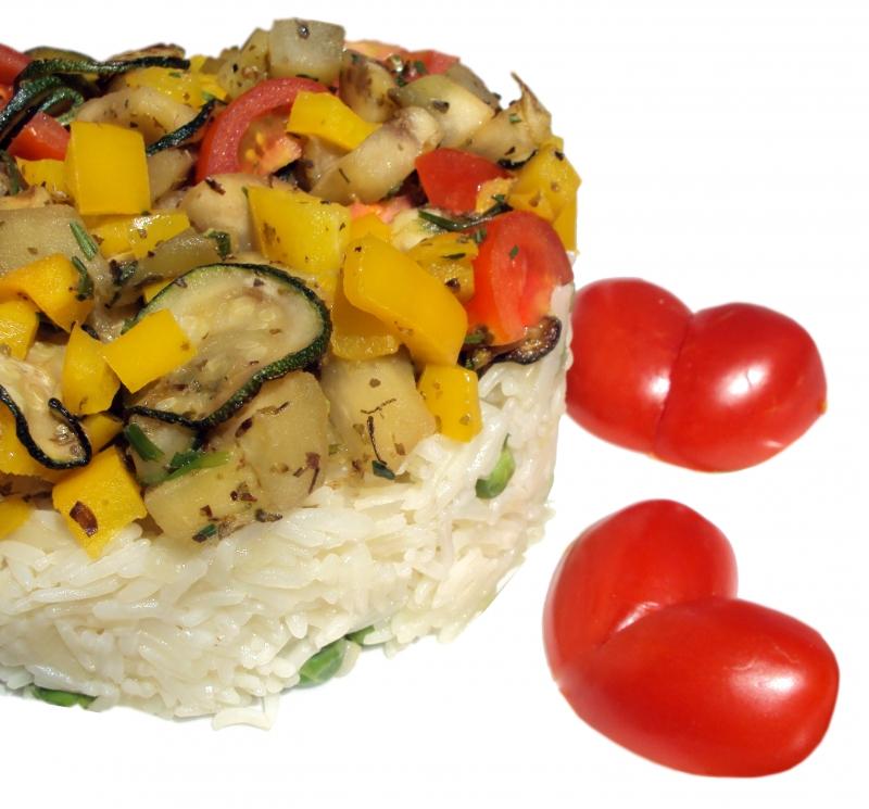 Creativi in Cucina corso di cucina Naturale Vegan