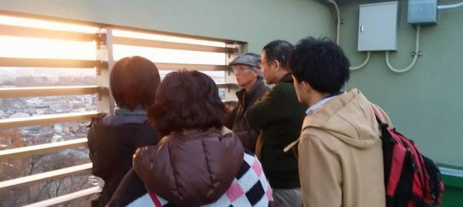 東アジアを戦場にするな!ZENKOスピーキングツアー6日目〜東京・米空軍横田基地、明日(12月17日日曜)の大阪集会にお越しください〜