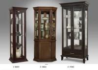 Custom Made Curios Cabinets Furniture Store   Toronto   Zenlia