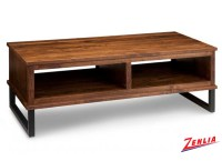 "Cumb 54"" Wide Coffee Table 