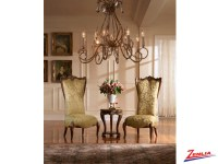 Imperial High Back Chair | Imperial | Classic Sofa ...