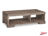 "Cordo 46"" Wide Coffee Table 