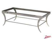 Sever Coffee Table | Coffee Tables | Custom Metal ...