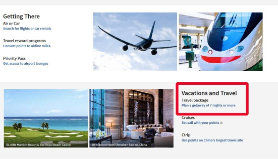 How to Purchase a Marriott Hotel + Air Package | How To Use Marriott Points
