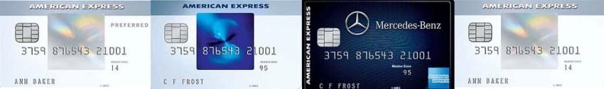 Rental Car Loss Of Use American Express
