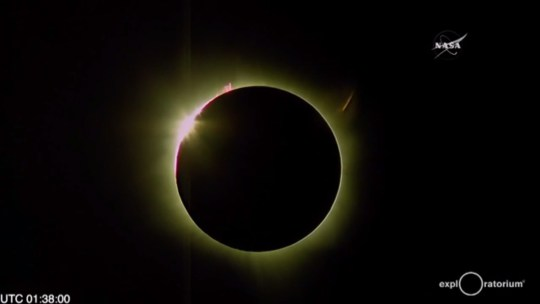 1831: Year of the Eclipse, a Book Review Essay | Essay