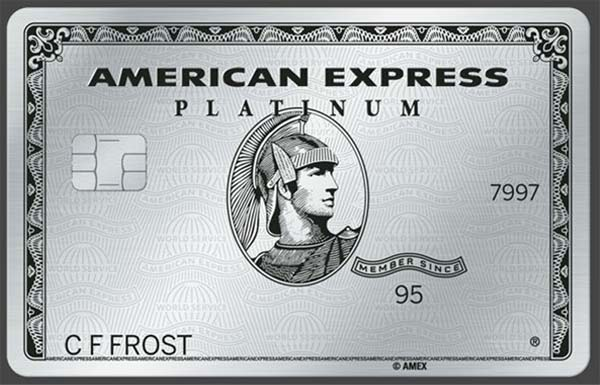Big Changes Coming To The Platinum Card From American Express