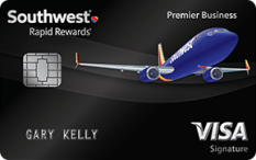 How To Earn and Use Southwest Points - Southwest Rapid Rewards Premiere Business Credit Card