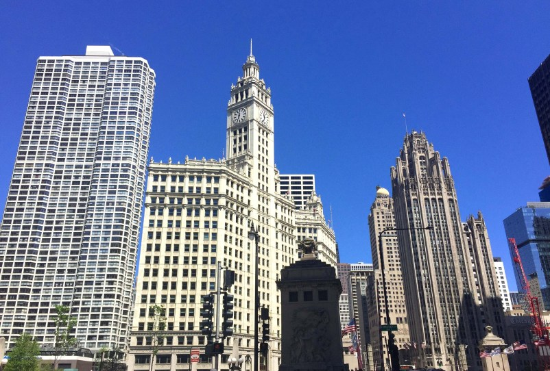 Chicago River Cruise on Chicago's First Lady Cruises | Chicago Architecture Foundation | Things To Do In Chicago | Chicago, Illinois (USA)