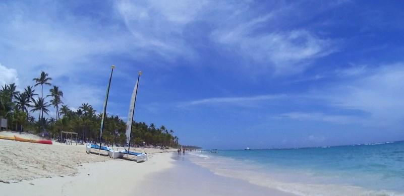 Iberostar Punta Cana Review | Dominican Republic | Caribbean Travel | Family Travel | All Inclusive Resort | Beach