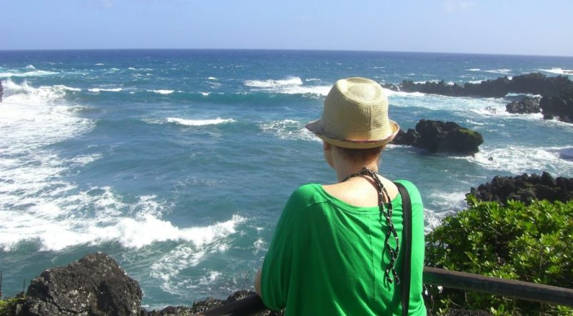 Travel Will Not Make You Happy | Tips For a Zen Life