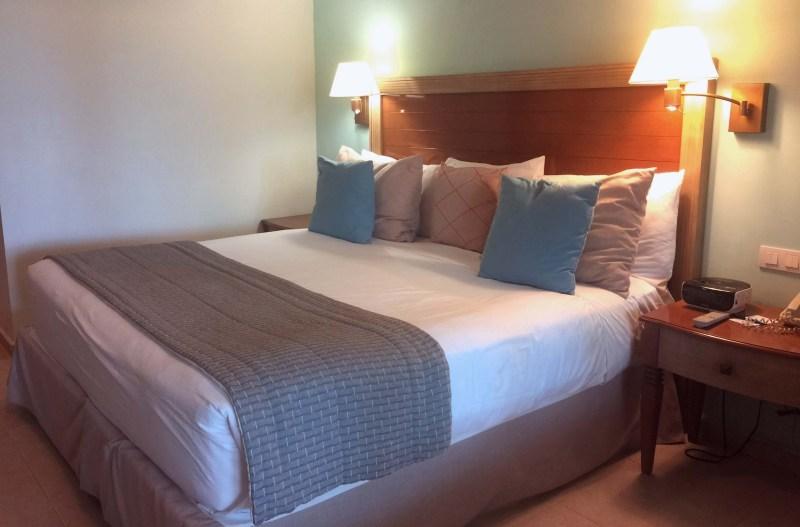 Iberostar Punta Cana Review | Dominican Republic | Caribbean Travel | Family Travel | All Inclusive Resort | Standard Oceanview Room