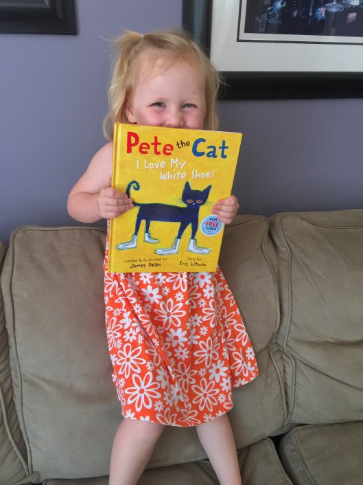 Travel Will Not Make You Happy | Wisdom From Pete The Cat