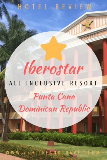 Iberostar Punta Cana Review | Dominican Republic | All Inclusive Reosrt | Hotel Reivew | Caribbean Travel