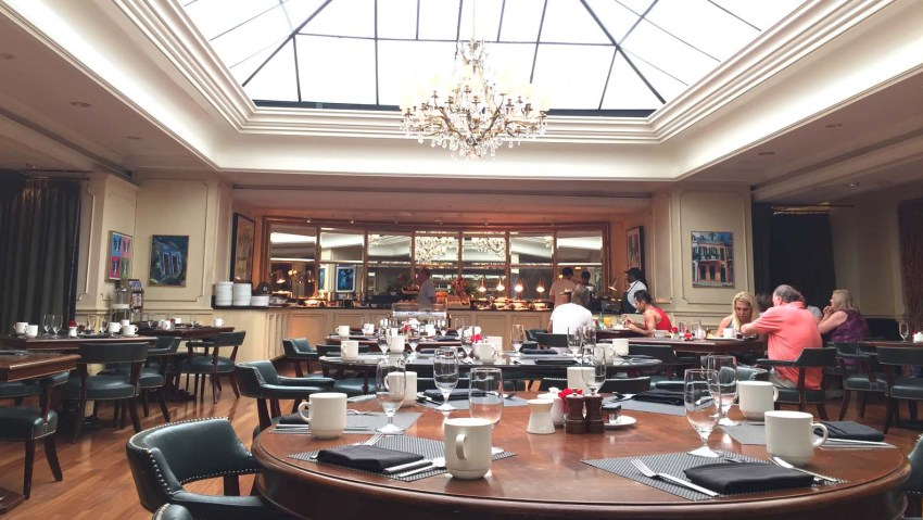 Ritz Carlton New Orleans Review | Hotel Review | New Orleans, LA (USA) USA Travel | NOLA