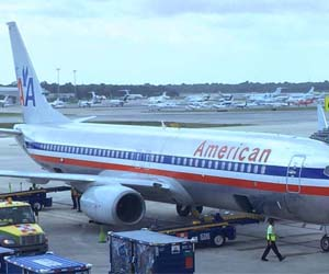 60,000 American Airlines Miles With One Purchase