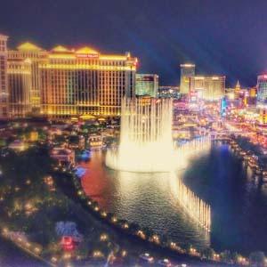Tips On Travel Etiquette Learned In Las Vegas | Travel Tips
