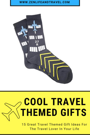 The Coolest Gift Ideas For Travel Lovers - Holiday Edition 2018 ...