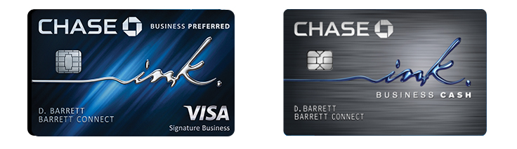How To Use Chase Ultimate Rewards Points | Chase Ink Business Preferred and Chase Ink Business Cash