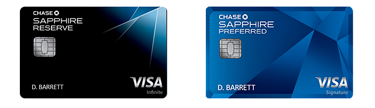 How To Use Chase Ultimate Rewards Points | Chase Sapphire and Chase Sapphire Reserve