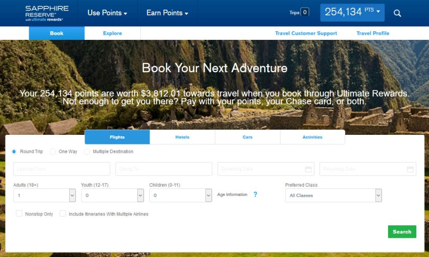 How To Use Chase Ultimate Rewards Points | How To Save Money on Travel Wtih Chase Points | Chase Ultimate Rewards Points Overview | Travel Hacking Tips | Booking Travel Through The Chase Travel Portal | How To Transfer Chase Ultimate Rewards Points | Travel Tips