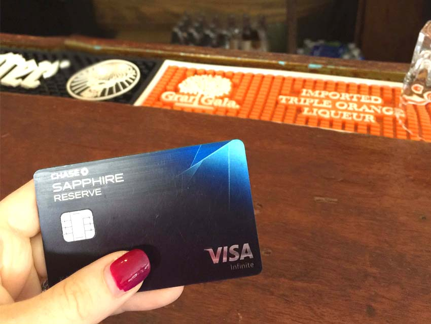How To Use Chase Ultimate Rewards Points