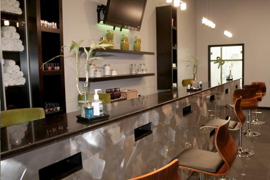 Zen Nail Bar  Beauty Bar