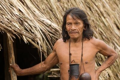 blind indigenous