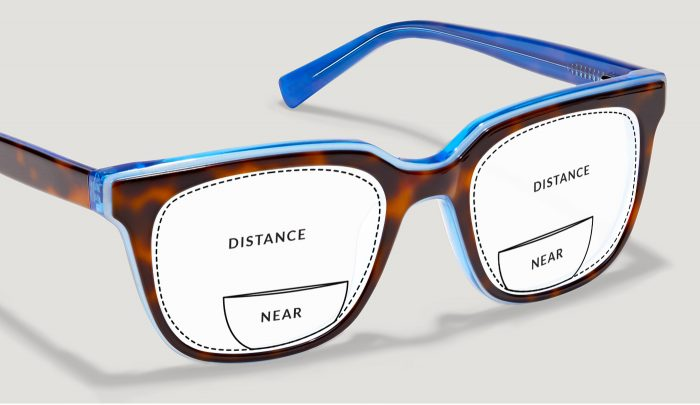1f7bfbeff0bb Which Eyeglasses Are Right For You Bifocal Progressive